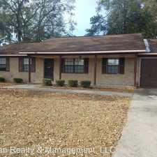 Rental info for 1415 Brittney Lane in the Hinesville area