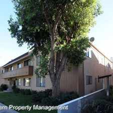 Rental info for 17204 Chatsworth St. - Chatsworth St in the Los Angeles area
