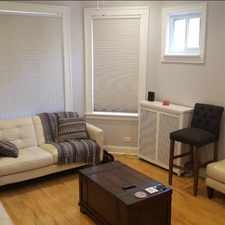 Rental info for 4743 North Albany Avenue in the Albany Park area