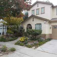 Rental info for Turlock 3 Bedroom Home