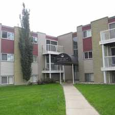 Rental info for King's Court in the McQueen area