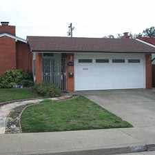 Rental info for 2840 Shannon Drive