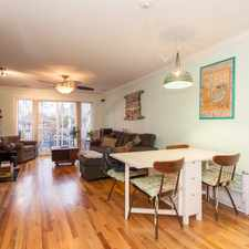 Rental info for 1514 West Pratt Boulevard #3d in the Chicago area