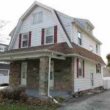 Rental info for 928 Edmonds Ave Drexel Hill, Home Sweet Home!