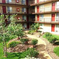 Rental info for One Bedroom In Southeast Las Vegas in the Paradise area