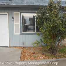 Rental info for 2910 Dawn Drive in the 81501 area