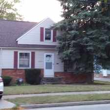 Rental info for (Coming soon) Three Bedroom Bungalow - Garfield Heights