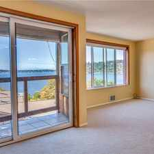 Rental info for 740 North 32nd Street