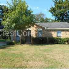 Rental info for 3401 Birdsong Ferry, Memphis, TN 38128 in the Memphis area