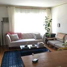 Rental info for 833 S Le Doux Rd #3 in the Los Angeles area