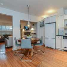 Rental info for 35 Raglan Ave. in the Humewood-Cedarvale area