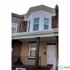 Rental info for Newly Renovated 3 Bedroom House Available in the Juniata Park - Feltonville area