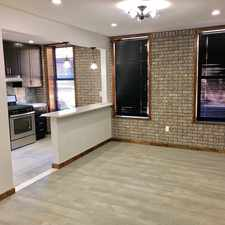 Rental info for 60th St & 67th Ave in the New York area