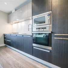Rental info for 1221 Bidwell Street #708 in the West End area