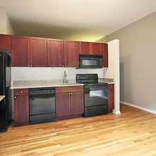 Rental info for 343 South Dearborn St. 1/1 + Den in the Chicago area