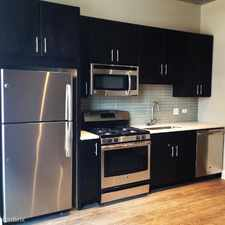 Rental info for 850 South Clark St. Convertible in the South Loop area