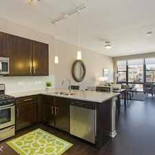 Rental info for 2300 S Michigan 1/1 + Den in the South Loop area