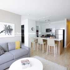 Rental info for 343 West Wolf Point Convertible in the The Loop area