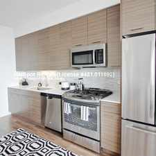 Rental info for 347 W Chestnut Convertible in the Chicago area