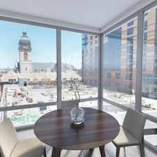 Rental info for 728 North Morgan St. 3/2.5 in the River West area