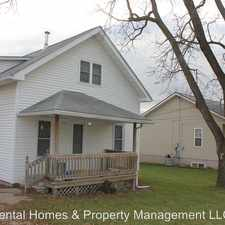 Rental info for 1516 E. Scottwood Ave. in the 48529 area