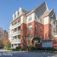 Rental info for 4101 Westchester Ridge in the Atlanta area