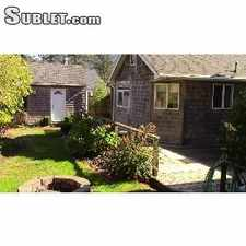 Rental info for One Bedroom In Lincoln City