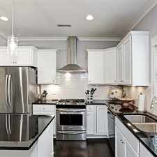 Rental info for Stunning Home In Palmer Community. Washer/Dryer...