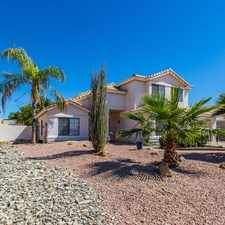 Rental info for IMMACULATE 3BR 2. 5BA - Power/McDowell - GREAT ...