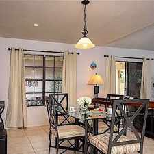 Rental info for Fully Furnished Short Term Rental. Parking Avai... in the Mesa area