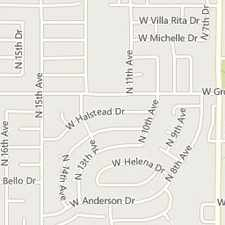 Rental info for Beautiful Phoenix House For Rent in the Ponderosa Homes North area
