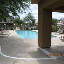 Rental info for Nice Townhouse With Two Masters And Both Have W...