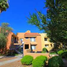 Rental info for Apartment For Rent In Tucson. in the Catalina Foothills area