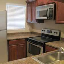 Rental info for Cool Townhome In North Phoenix. $925/mo