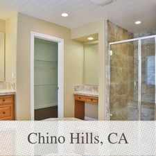 Rental info for Attractive 4 Bed, 5 Bath in the Chino area
