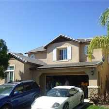 Rental info for Nice Home Located In The Only Gated Community I...