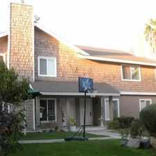 Rental info for Tustin, 3 Bed, 2.50 Bath For Rent in the Irvine area