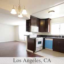 Rental info for $2,795/mo, 2 Bedrooms, Guesthouse - Must See To... in the Palms area