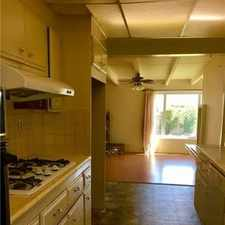 Rental info for House In Great Location in the Temple City area