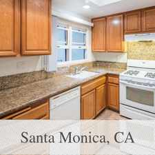 Rental info for Beautiful Mediterranean Style Building In The H... in the Los Angeles area