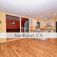 Rental info for Spacious And Bright Terra Linda Home.