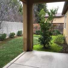 Rental info for 3 Bedrooms House - Regent Bluffs Is A Beautiful... in the Van Ness Extension area