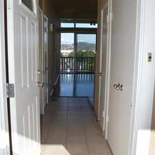 Rental info for Spacious Unit With Deck And Water Views