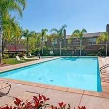 Rental info for Gorgeous 2 Bedroom, 2 Bath Townhouse, Located I... in the Chula Vista area
