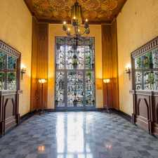 Rental info for San Francisco, 1 Bed, 1 Bath For Rent in the Downtown-Union Square area