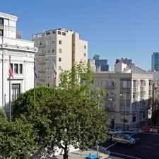 Rental info for Gorgeous San Francisco, 1 Bedroom, 1 Bath. Pet OK! in the Downtown-Union Square area