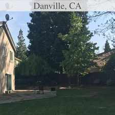 Rental info for House For Rent In. 3+ Car Garage!