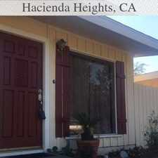 Rental info for 3 Bedrooms House - This Home Offers 3bed, 2bath... in the Hacienda Heights area