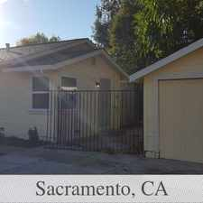 Rental info for Beautiful Sacramento Apartment For Rent in the Colonial Heights area
