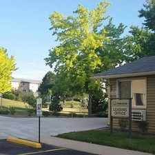 Rental info for Come Rent With Spacious And Townhomes In Aurora. in the Utah Park area